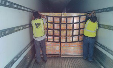 Warehouse Lead – Chicago IL