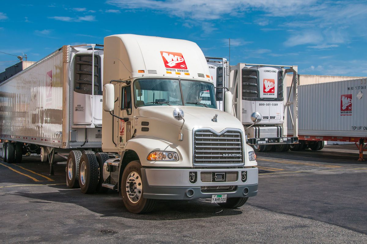 Driver Position in Stockton, California (Day Shift)