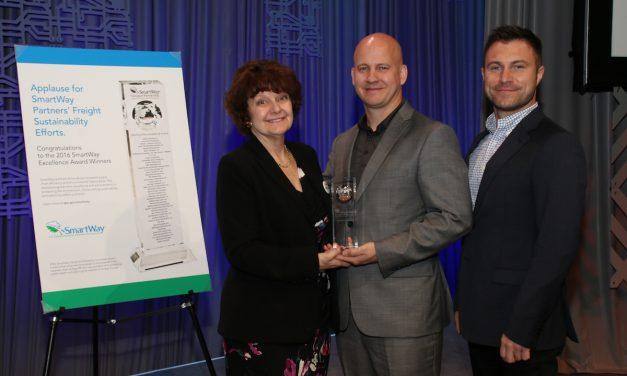 Smartway Excellence Award