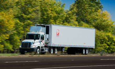 Driver Position in Stockton, California (Night Shift)